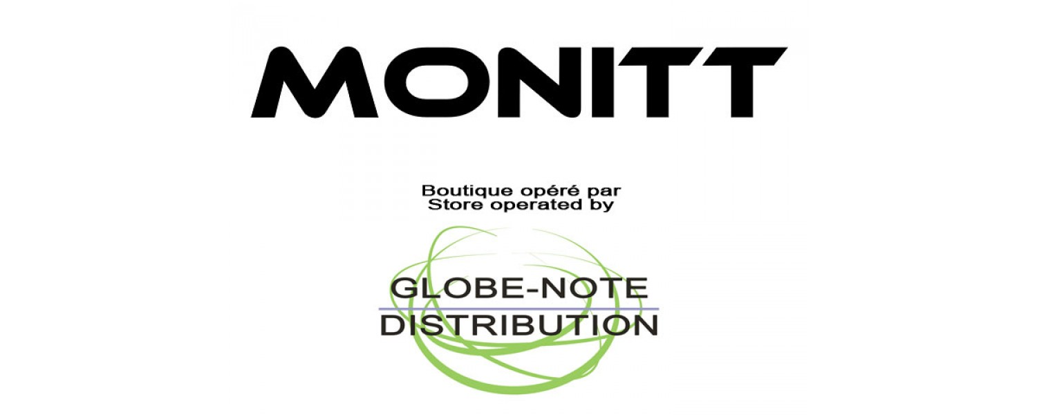 Globe-Note Distribution