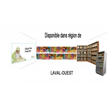 Laval Ouest